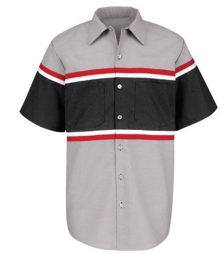 Automotive Technician Uniform Shirt