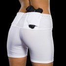 UnderTech Undercover Woman's Ultimate Compression Shorts