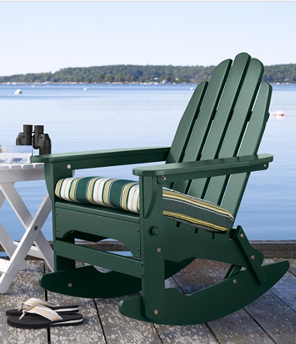 93 best Rocking Chairs images on Pinterest  Recliners