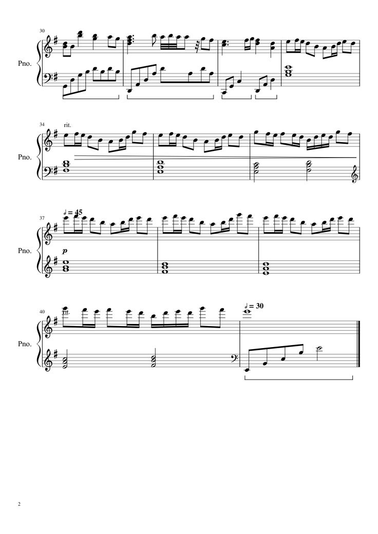 Piano corpse bride piano duet sheet music : 23 best ピアノ楽譜 images on Pinterest | Fairy tales, Fairytale ...