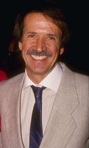 Sonny Bono  / Born: 2/16/1935 ~ 1/5/1998  / Governor of California  ~  was married & divorced from Cher  /  R.I.P.  (: