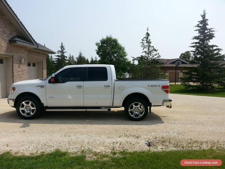2013 Ford F-150 #ford #f150 #forsale #canada