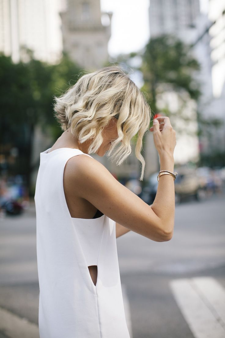 Damsel in Dior | Windy City White Out