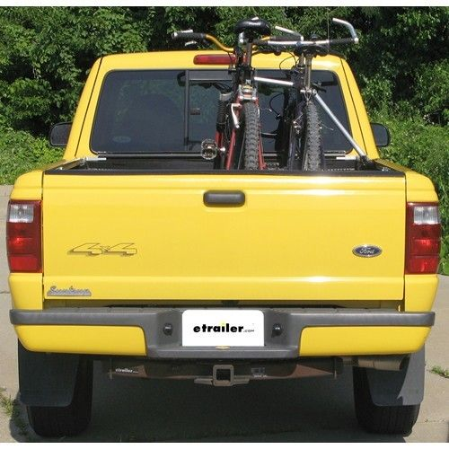 The 25+ best Truck bed bike rack ideas on Pinterest ...