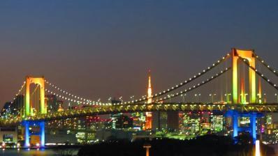 Tokyo odaiba tokyo bay 55