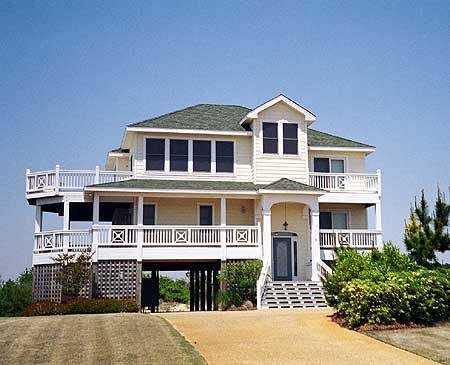 3265 best homes images on pinterest small house for Beach house design games