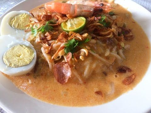 Cara Masak Mie Celor Khas Palembang How To Cook Prawn Noodles Indonesian Food Youtube Memasak Resep Masakan Indonesia Ide Makanan