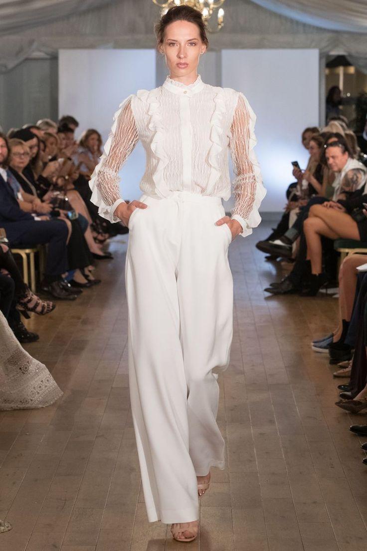 Zeynep Kartal London Spring/Summer 2017 Ready-To-Wear | British Vogue