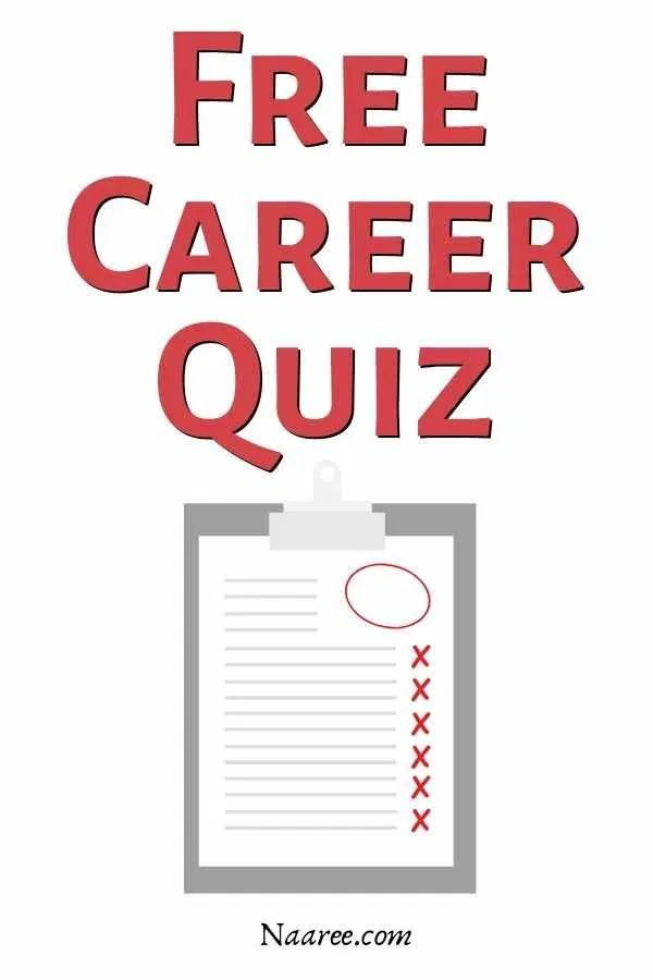 Career Counselling Free Career Tests For Career Guidance In 2020 Future Career Quiz Career Quiz Career Guidance