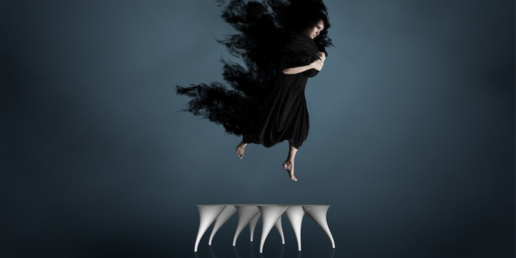 Photo by Dima Loginoff © 2011 Panic Opera shooting