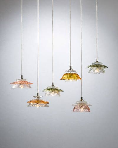 GLASS LIGHT By STUDIO KALFF Favorited LIGHTBOX AMSTERDAM