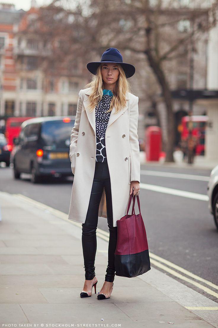 Roberta Benteler   Stockholm Street Style