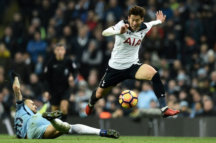 Spurs counting on incredible Son   Sunderland (United Kingdom) (AFP)  Dutch striker Vincent Janssen believes South Korean teammate Son Heung-Min is demonstrating his growing importance to Mauricio Pochettinos Tottenham Hotspur squad.  Son helped save Spurs from an FA Cup embarrassment at the hands of Wycombe Wanderers on Saturday and is in contention to retain his starting spot for the Premier League visit to bottom club Sunderland.  The 24-year-old South Korean international struck twice as…