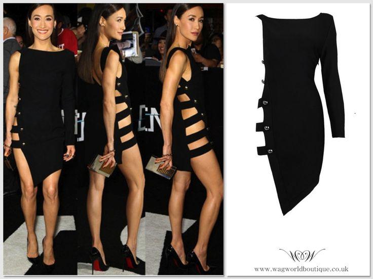 Celeb style bandage dresses uk cheap