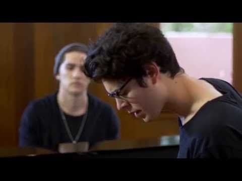 Sueña - Intocable (Cover de Lucah) - YouTube
