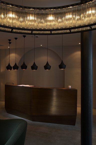 Shoreditch Design Rooms: Shoreditch Rooms, London, 2010