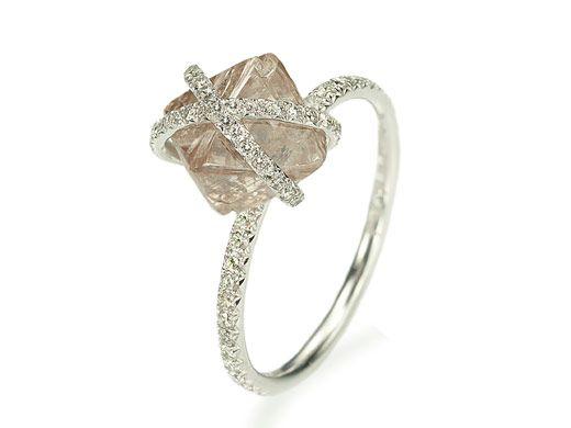 20 Alternative Engagement Rings