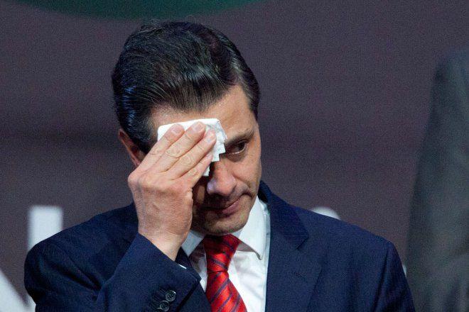 Brasileños y guatemaltecos castigan a la corrupción… En México, impunidad garantizada