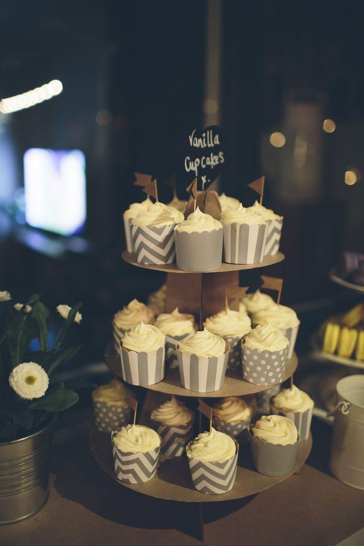 Cupcakes! <3