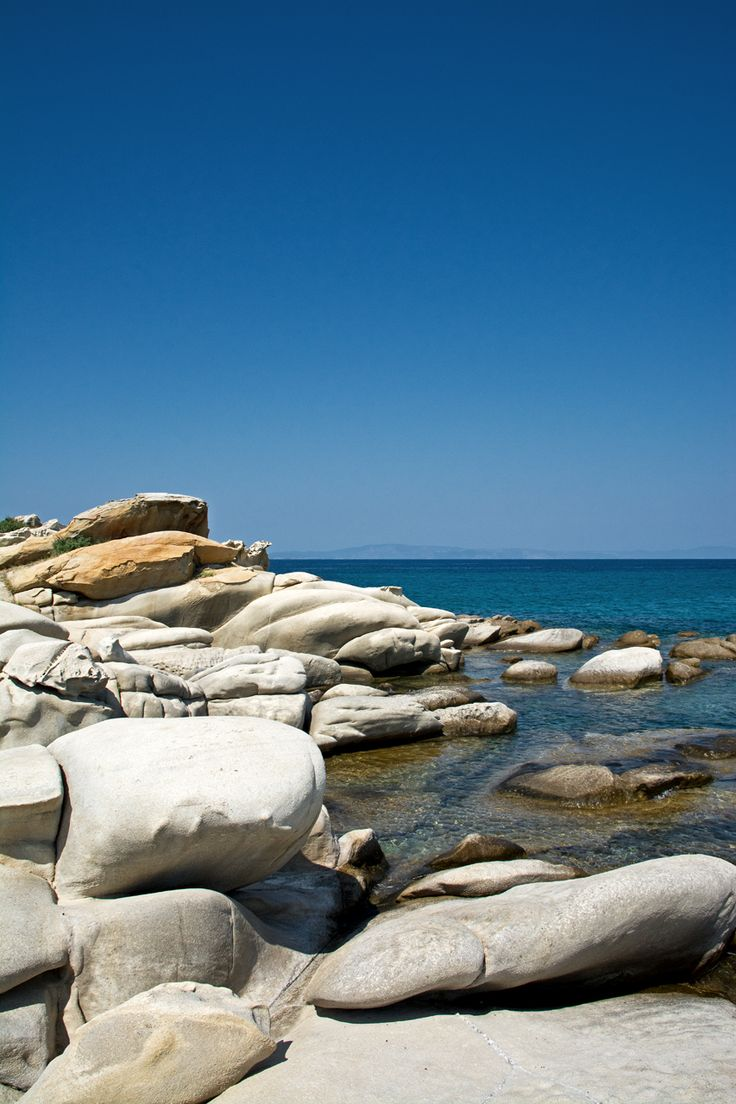 Vourvourou Halkidiki (Greece) #greece #traveltogreece