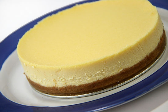 How to Make a Bailey's Cheesecake: 10 steps (with pictures)