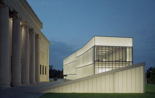 Nelson-Atkins Museum of Art_steven holl