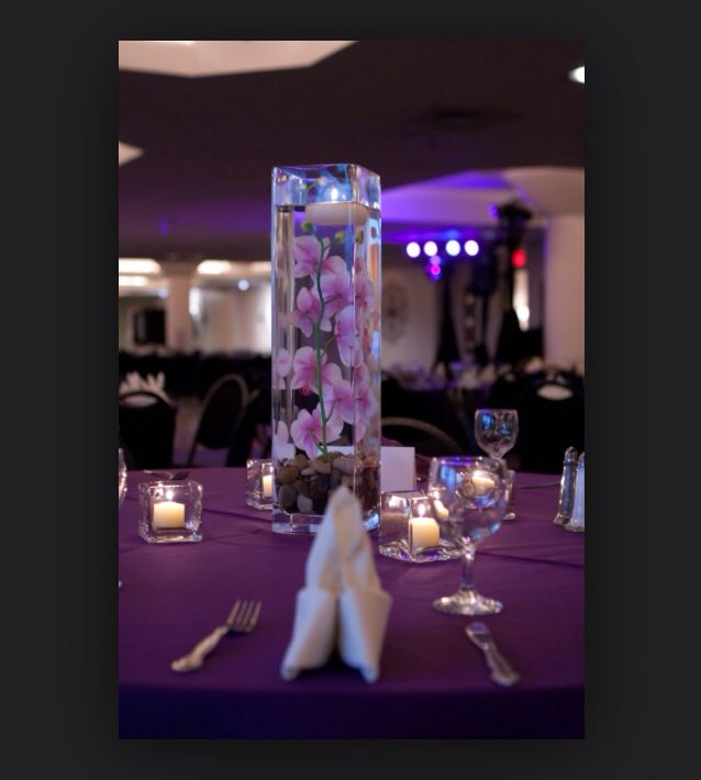 Best images about floating candle center pieces on