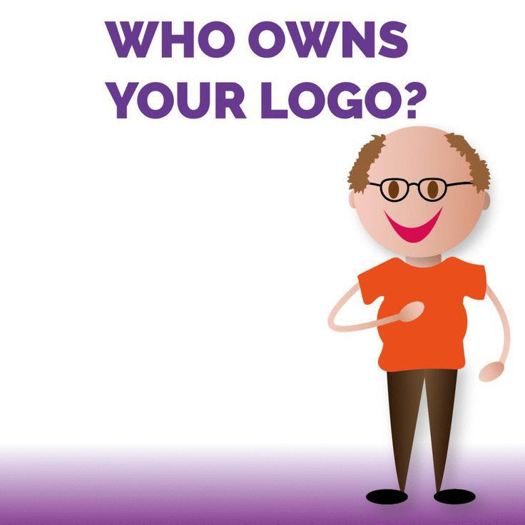 Who owns Your Logo ? Giff