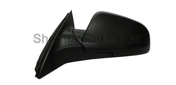 2008-2012 Chevy Malibu Mirror Power LH