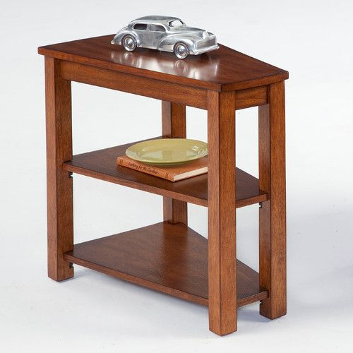 Found it at Wayfair.ca - Morristown End Table
