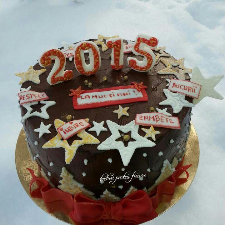 Cioco revelion