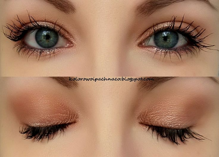 """Lucy Minerals: """"Mocha Shimmer"""""""