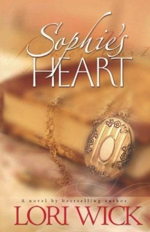 Sophies Heart by Lori Wick One of my favorites of hers, very romantic, keeps you guessing all the way through!!