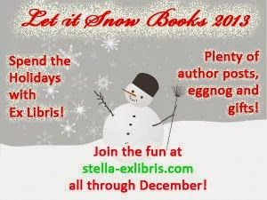 Ex Libris: Let It Snow Books: Review of Love Irresistibly by Julie James + Giveaway