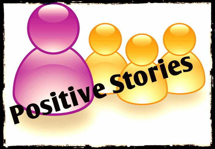 Best Positive Stories in the World are available here. Any type of positive  social classic stories, social sites of music, videos and many more stories in positive way available here.