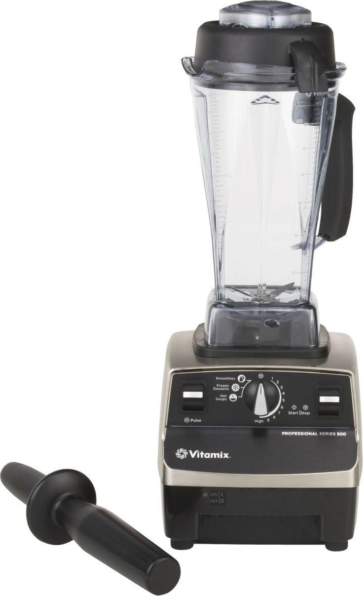 Vitamix® 500 Professional Blender  | Crate and Barrel