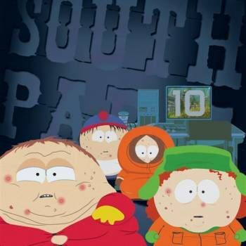Vote for Your Favorite South Park Season | Best Season of South Park