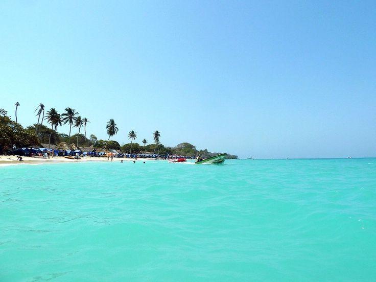 Porque Playa Blanca te hará creer que perdiste tu tiempo visitando otras playas: