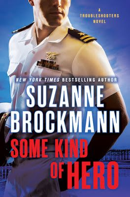 Bea's Book Nook: Bea Reviews Some Kind of Hero by Suzanne Brockmann...