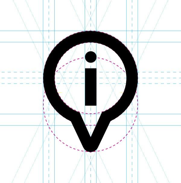 Pin Logo / Puglia Tourist Information by D'Apostrophe