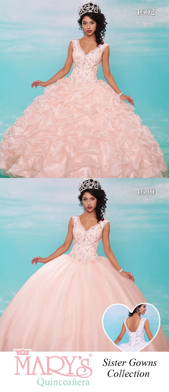 13 best Twin Quinceanera images on Pinterest | Quince dresses, 15th ...