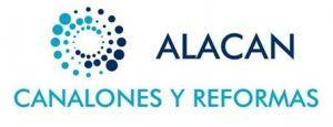 ALACAN es una Empresa de instalación, limpieza y reparación de canalones y tejados en Madrid.