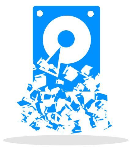 Data destruction by ZENData Destruction de données par ZENData (Wipe, degauss, destroy) www.zendata.ch/destruction