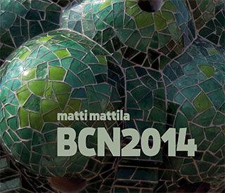 Matti Mattila: BCN2014