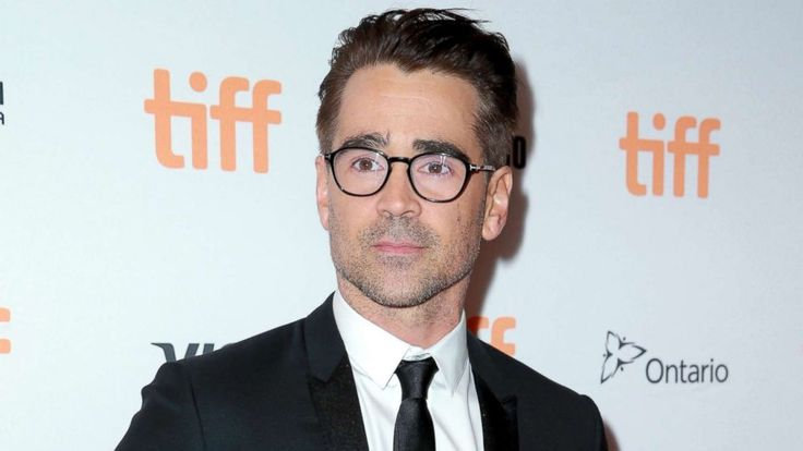 """Colin Farrell's latest movie role as a torn father has him opening up about his real-life fatherhood journey. In """"The Killing of a Sacred Deer,"""" Farrell portrays a heart surgeon and a father of two who has to make a tough choice that will affect his family forever. The horror-thriller, which also..."""