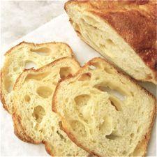 Recipe: Triple cheese bread