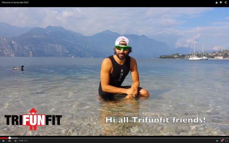 IT - BENVENUTI AL LAGO DI GARDA, nel paradiso dello sport! clicca qui per il video completo  https://www.youtube.com/watch?v=Fa7Cg4G6h28 EN - WELCOME TO LAKE GARDA, the paradise of sports! CZ - VÍTEJTE NA LAGO DI GARDA, ráj sportu! www.trifunfit.com