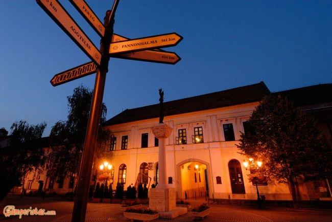 Tokaj, la dolcezza del vino | Camperistas.com