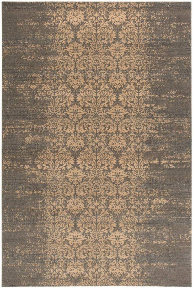 Brighton - TIMELESS CREATIVITY - Beige - moderne tapijten - ref. 45007.600  Prachtig geweven modern tapijt van Timeless creativity in het beige - jade - allover met als afmetingen '340 x 240 cm' (rechthoekig)  EUR 1019.00  Meer informatie