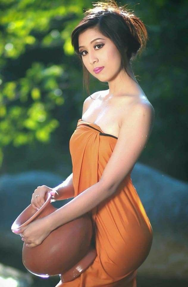 Myanmar Sexy Girls For Android